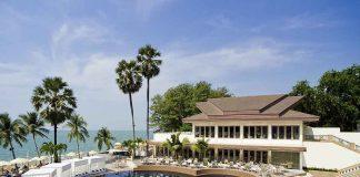 những khách sạn giá rẻ tại Pattaya