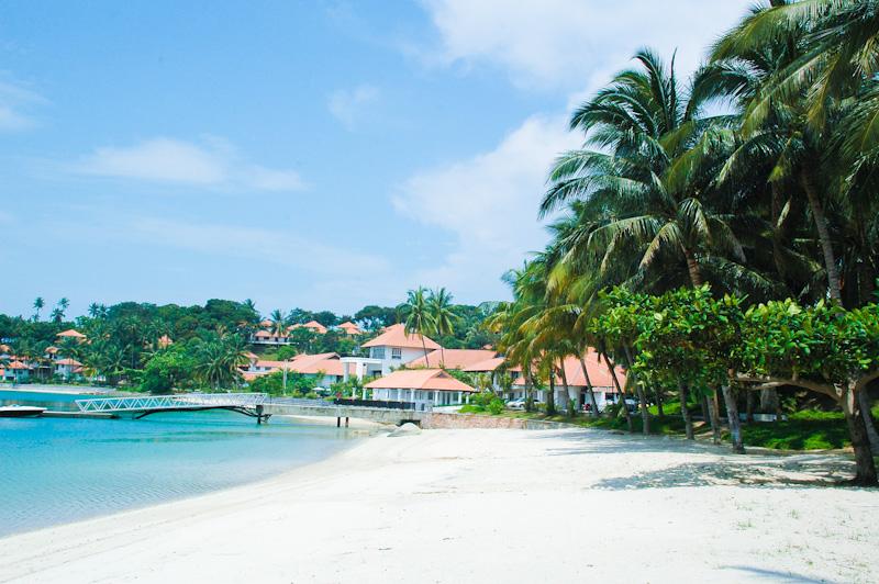 Bãi biển Nongsa