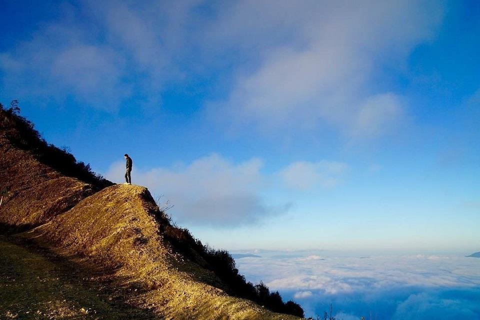 Núi Tây Côn Lĩnh