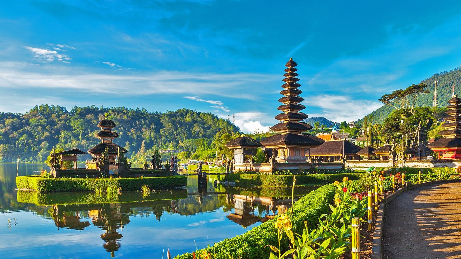 những trò lừa đảo tại Bali