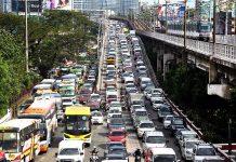 kinh nghiệm đi lại tại Manila