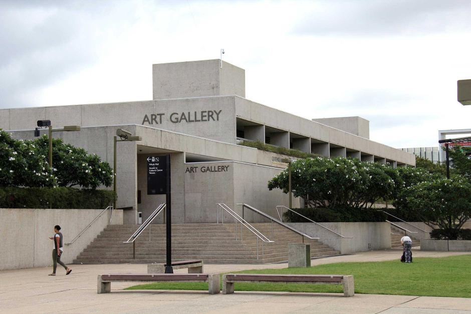 Trung tâm văn hóa Queensland