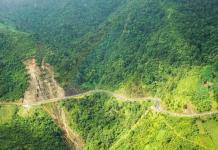 Kinh nghiệm du lịch đèo Khau Phạ