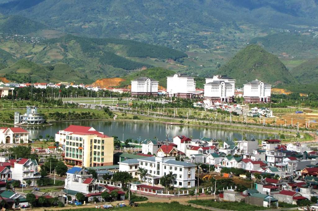 kinh nghiệm du lịc Lai Châu