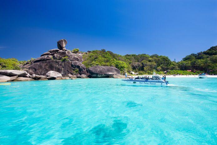 kinh nghiệm du lịch Similan
