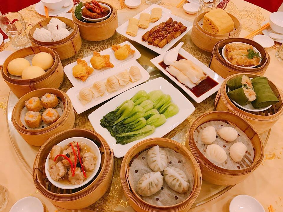 Đa số các nhà hàng tại Trung Quốc đều không có menu tiếng Anh