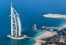 những địa điểm du lịch nổi tiếng tại Dubai