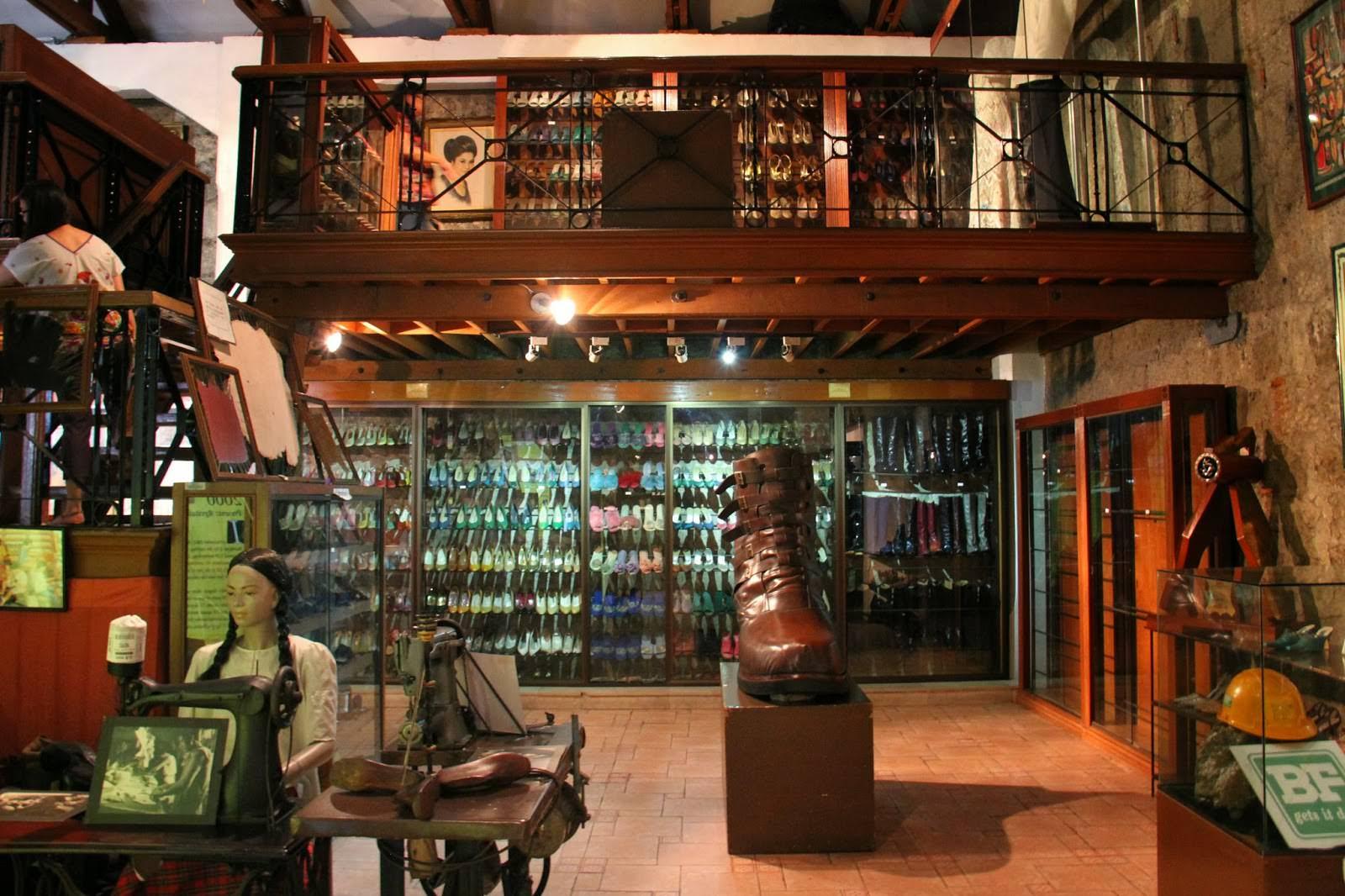 Bảo tàng giày Marikina