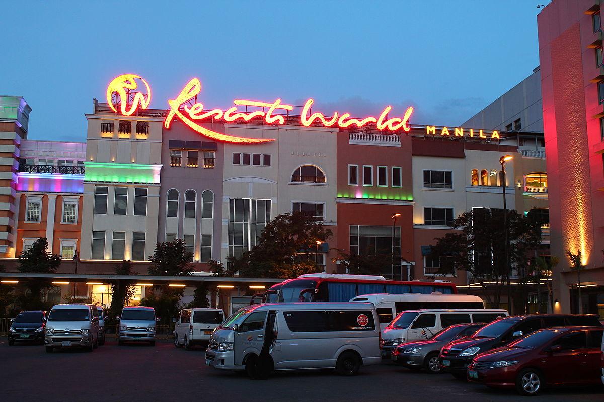 Khu Resort World Manila