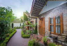 những homestay đẹp nhất tại Ninh Bình