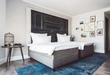 Những khách sạn tốt nhất tại Berlin