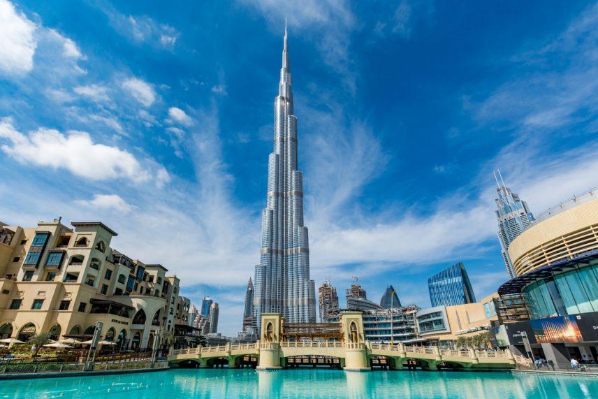cách tiết kiệm chi phí khi du lịch Dubai