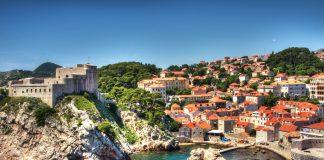 kinh nghiệm du lịch Dubrovnik