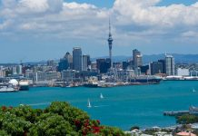 Kinh nghiệm du lịch Auckland