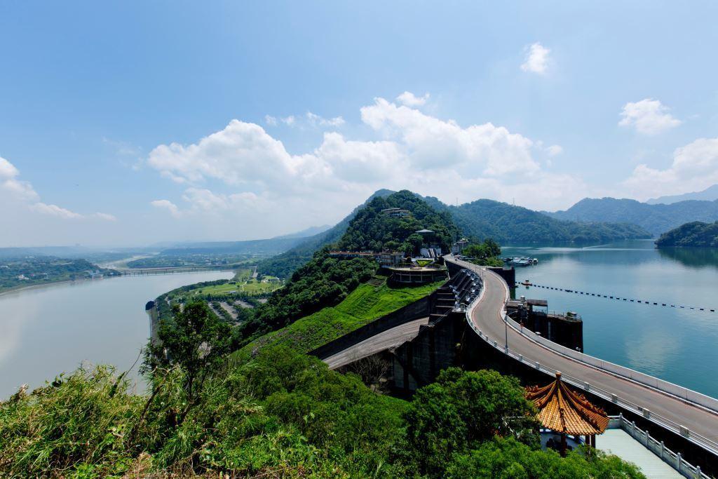 Hồ Shihmen tại thành phố Đào Viên