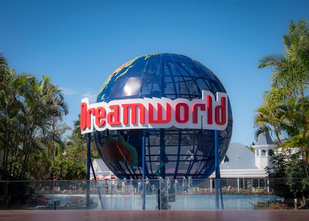 Công viên chủ đề Dream World