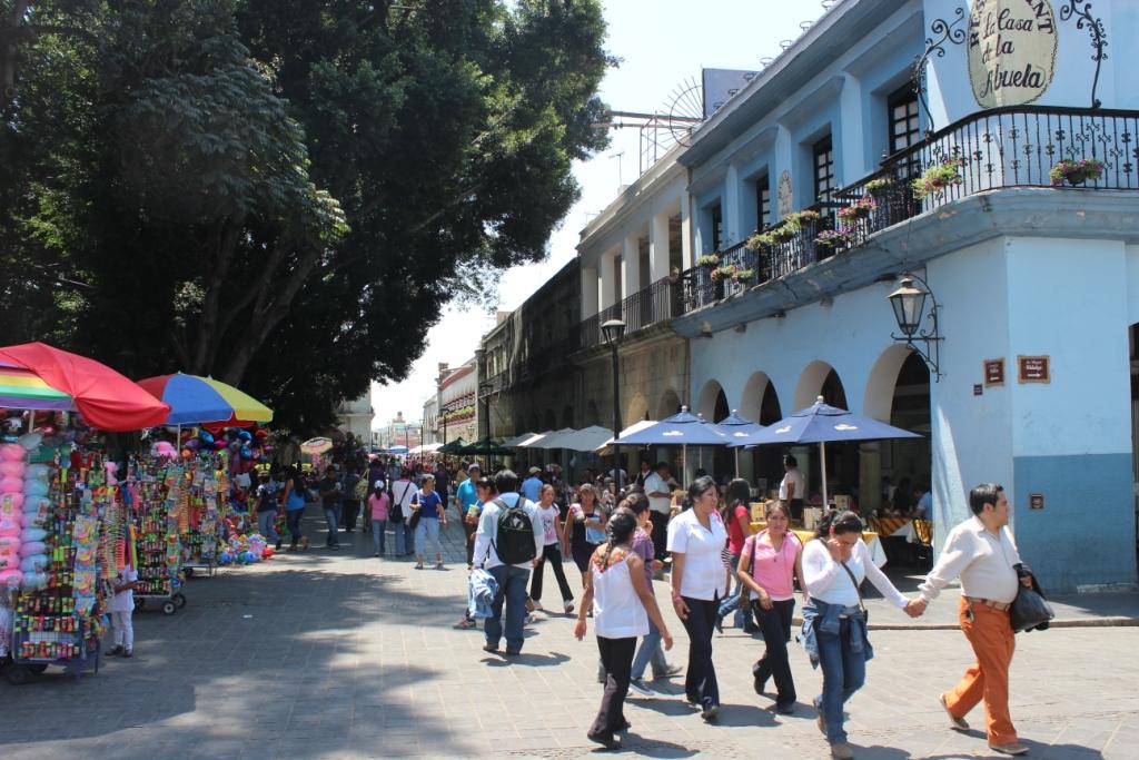 Quảng trường Zocalo