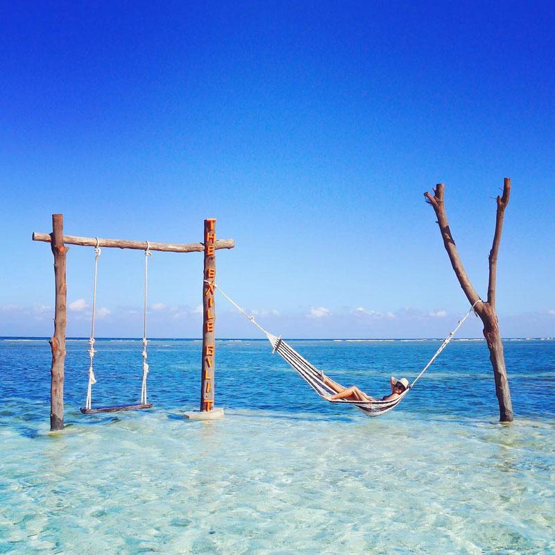 Đảo Gili Air