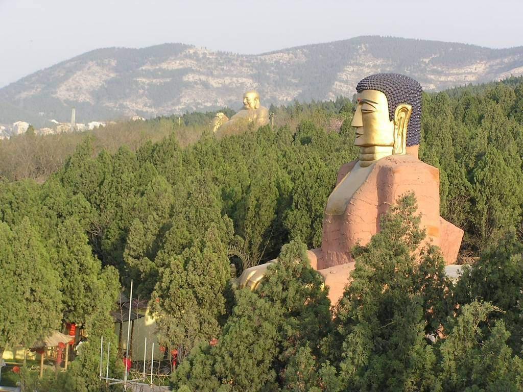 Núi Ngàn Phật