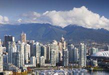 kinh nghiệm du lịch Vancouver