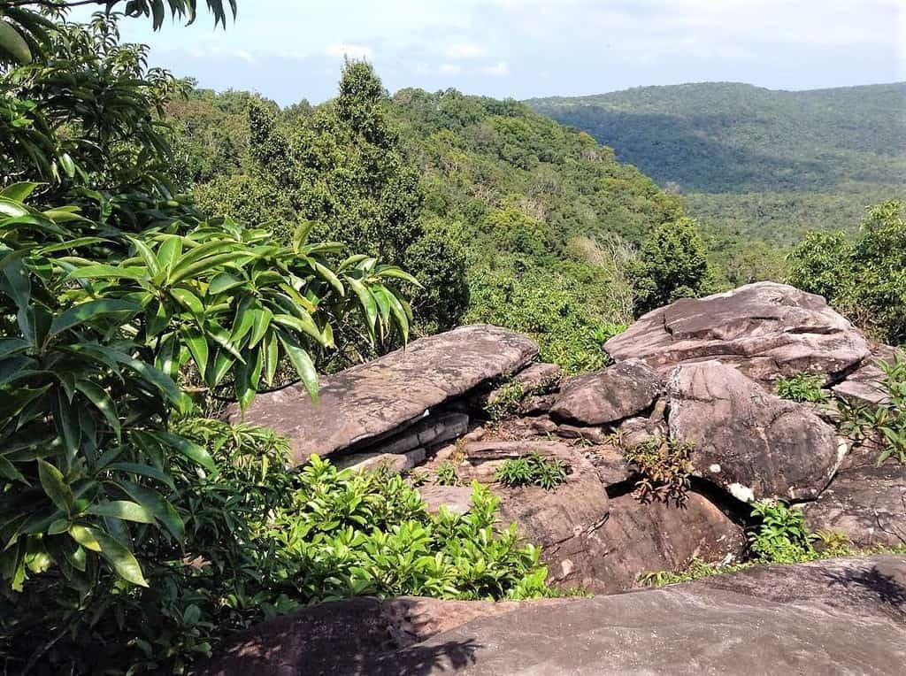 kinh nghiệm tham quan vườn quốc gia Phú Quốc