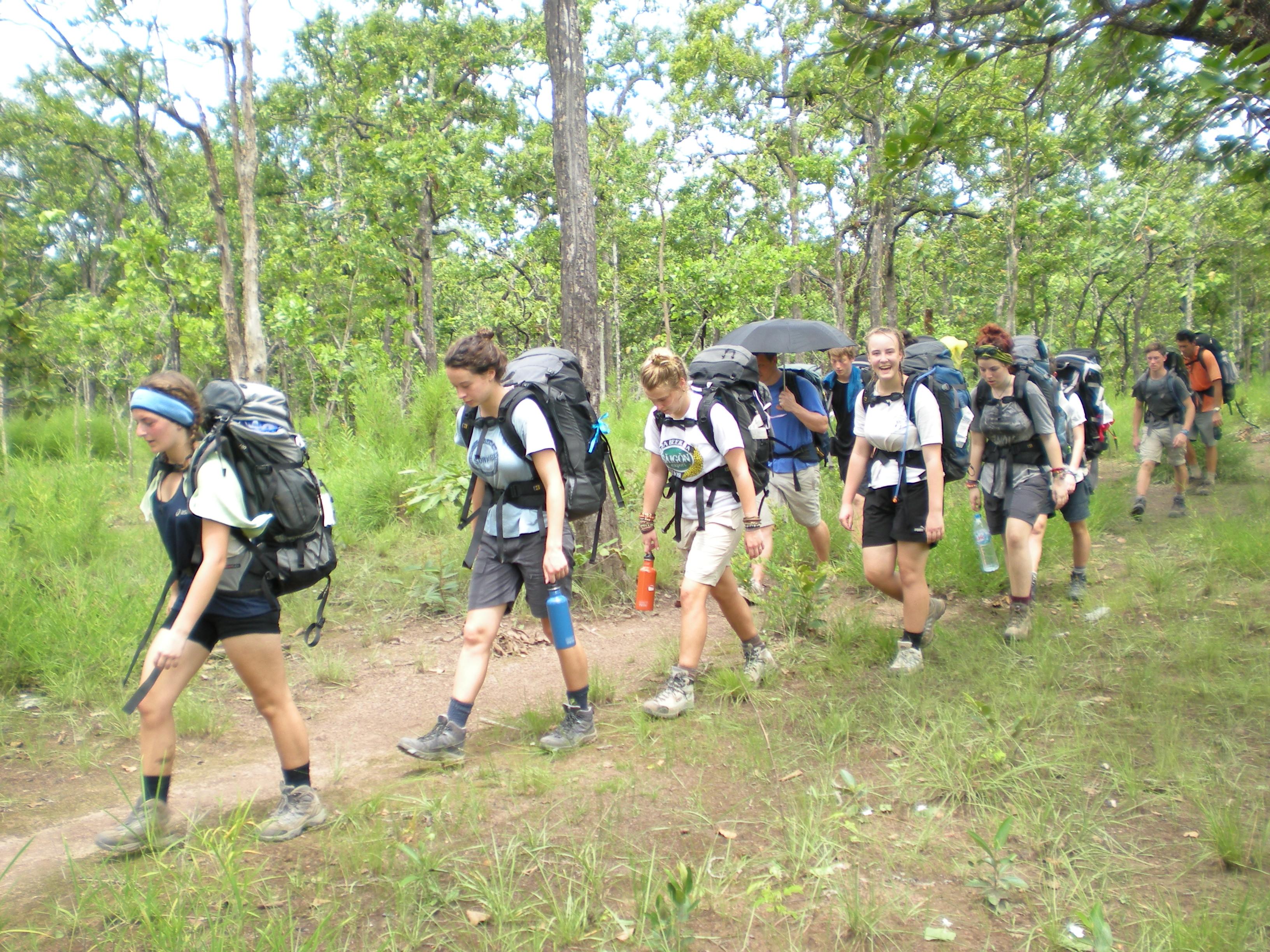 Experience visiting Yok Don National Park