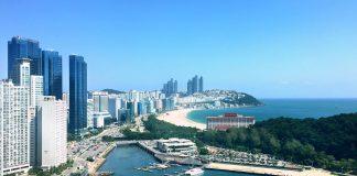 những địa điểm du lịch nổi tiếng tại Busan