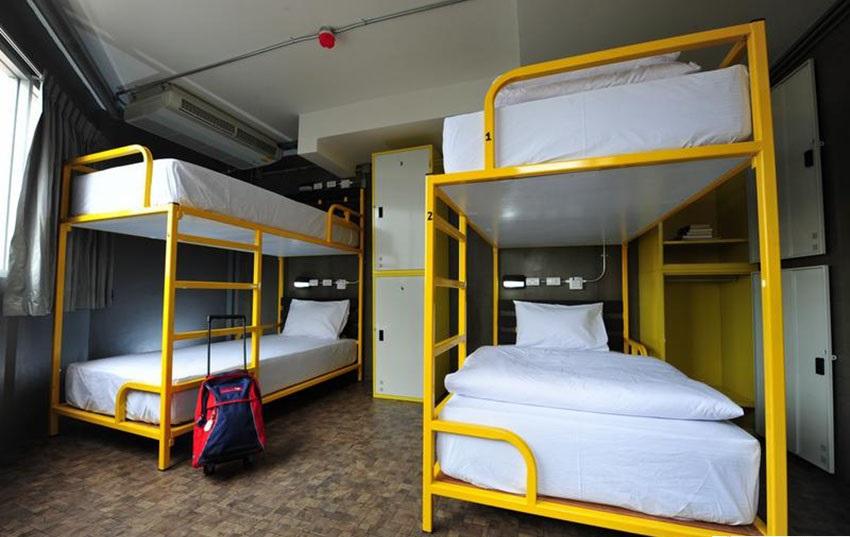 Bangkok Homestay Hostel