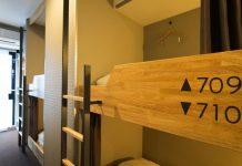 Những khách sạn giá rẻ ở Tokyo