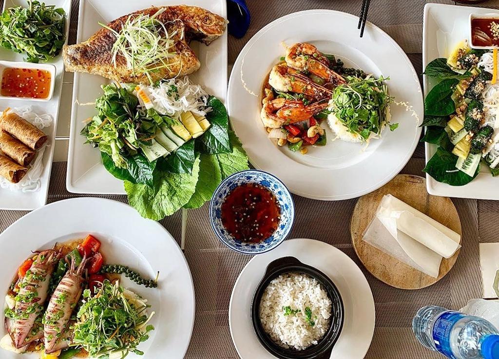 Nhà hàng Búp Phú Quốc