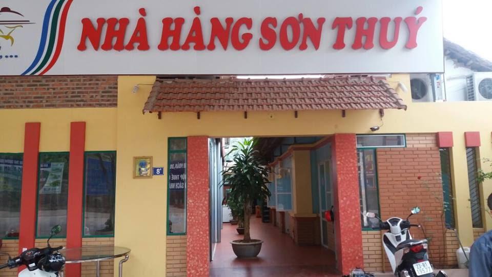 Nhà hàng Sơn Thúy