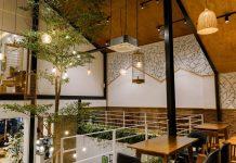 những quán cafe đẹp nhất tại Đà Nẵng