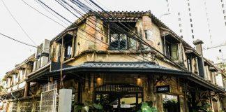 5 quan cafe dep nhat Bangkok