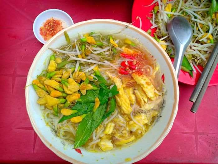 dac san An Giang