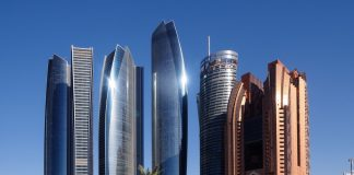 kinh nghiệm du lịch Abu Dhabi