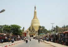 kinh nghiệm du lịch Bago