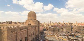 kinh nghiệm du lịch Cairo