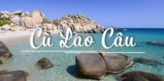kinh nghiệm du lịch Cù Lao Câu