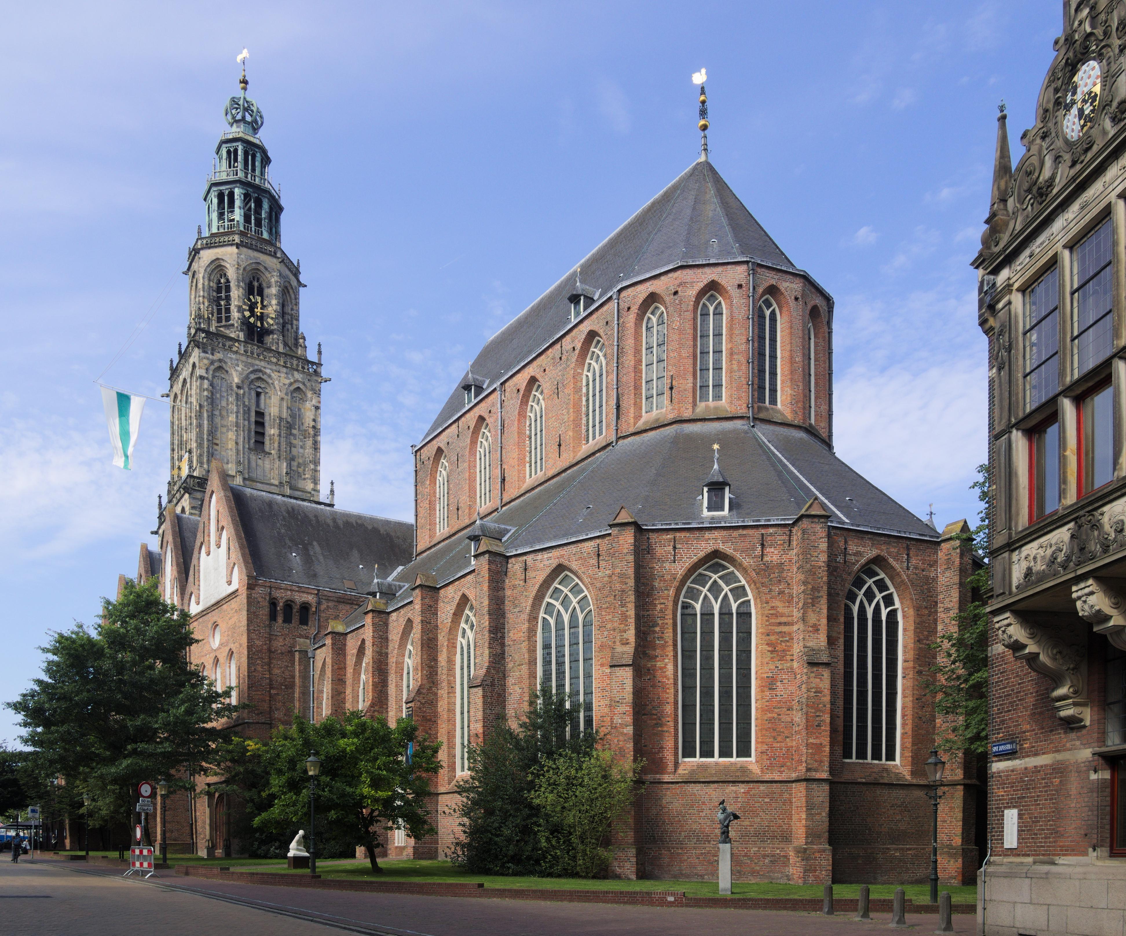 Nhà thờ Martinikerk