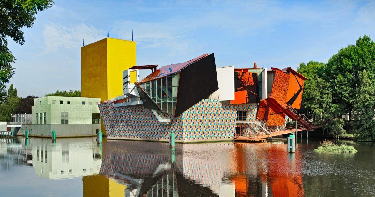 Bảo tàng Groningen