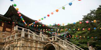 kinh nghiệm du lịch Gyeongju