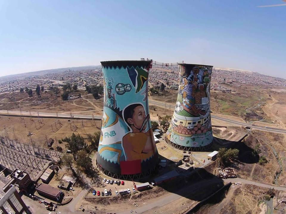 Thị trấn Soweto