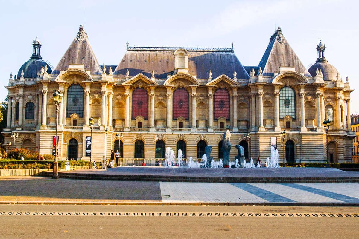 Bảo tàng Palais des Beaux