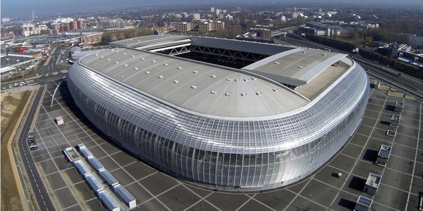 Sân vận động Stade Pierre-Mauroy