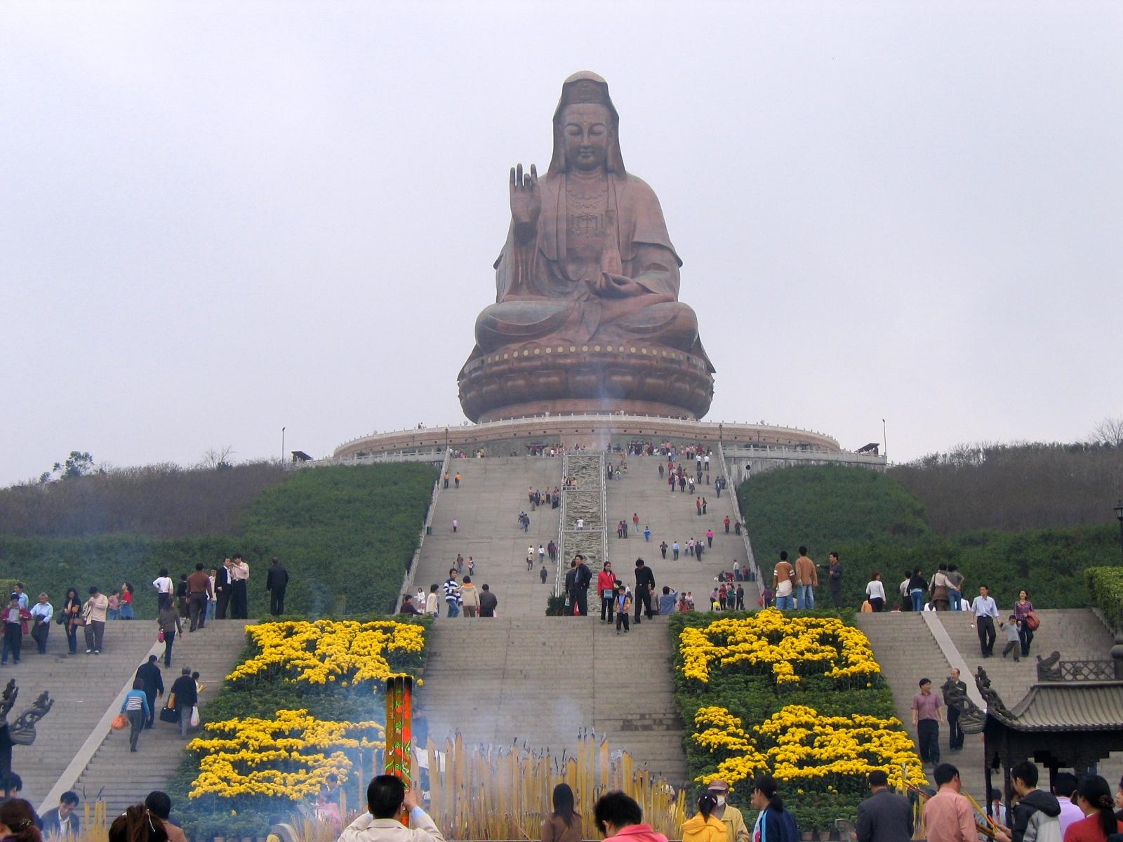 Núi Xi Kiều
