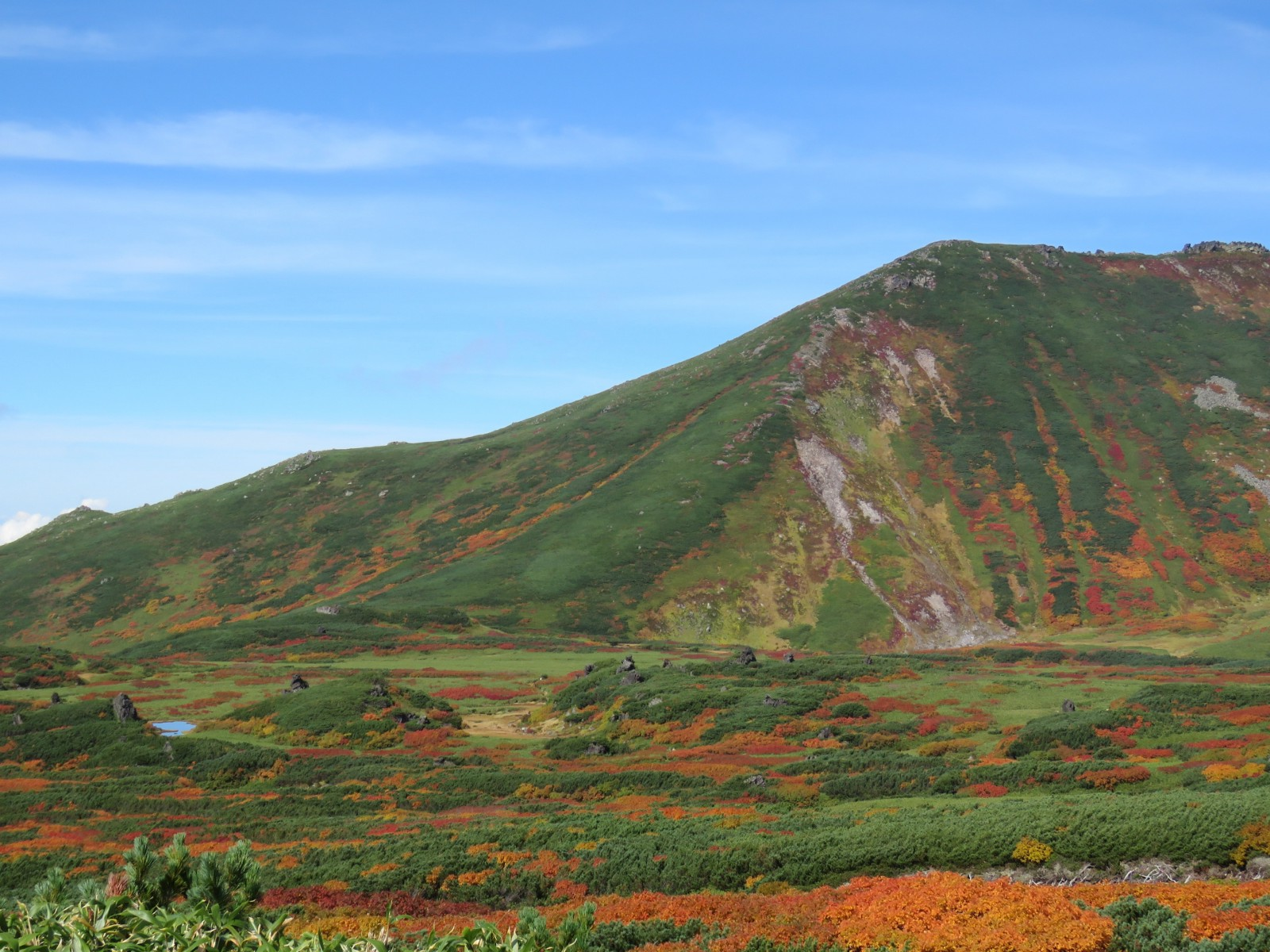 Vườn quốc gia Daisetsuzan