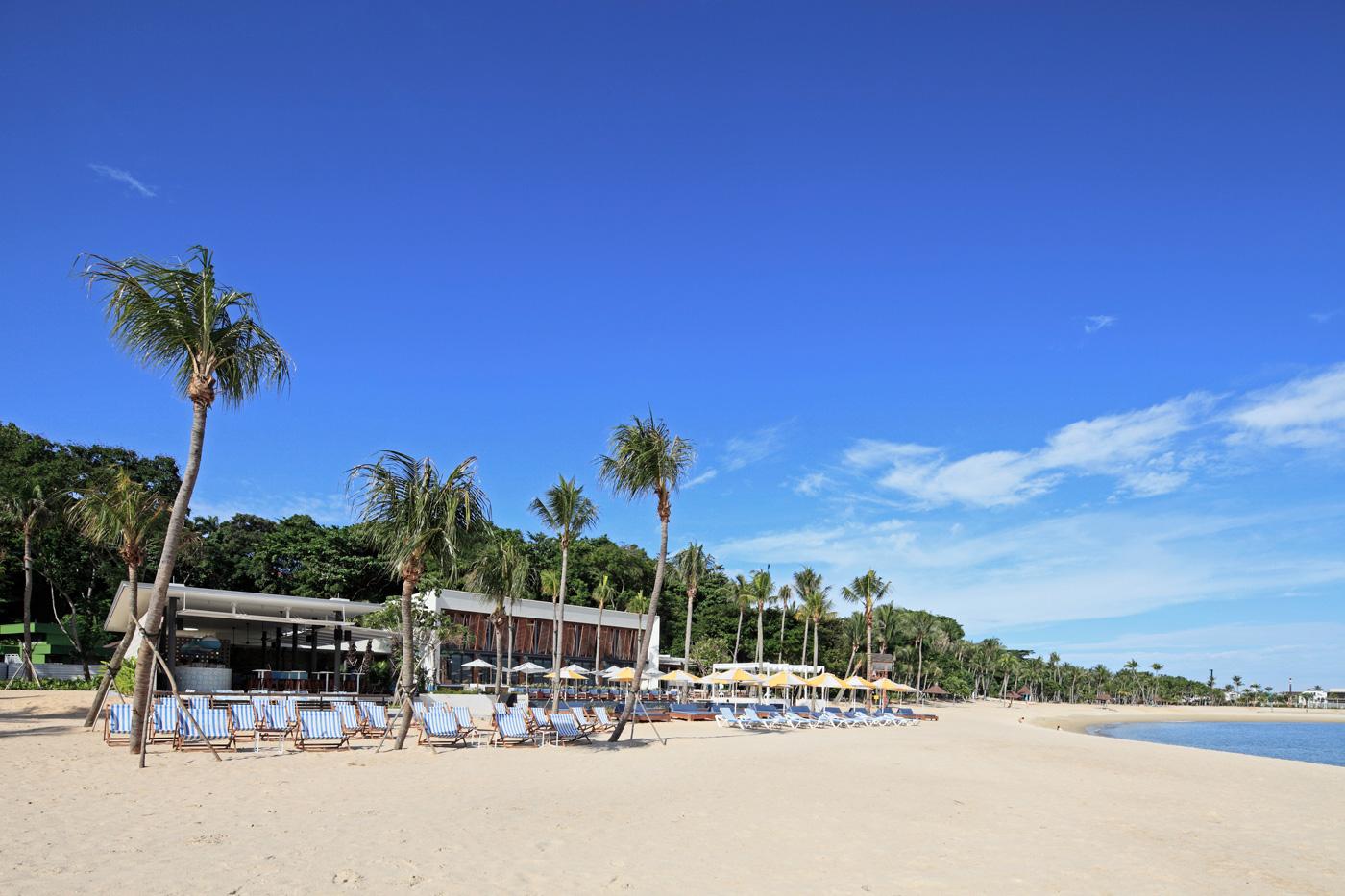 Bãi biển Tanjong