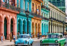 địa điểm du lịch nổi tiếng tại Cuba
