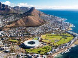 Du lịch Cape Town
