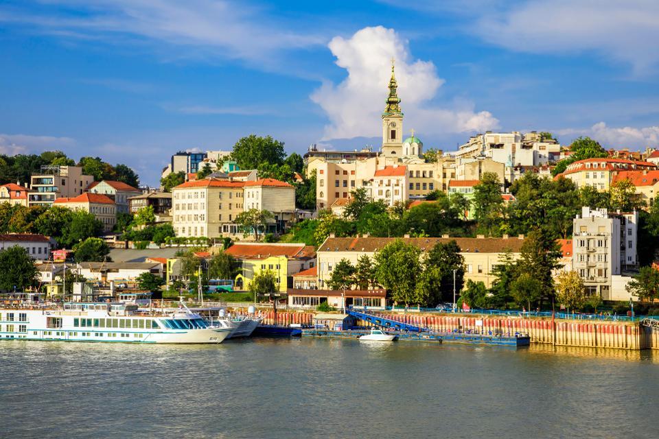 kinh nghiem du lich Belgrade